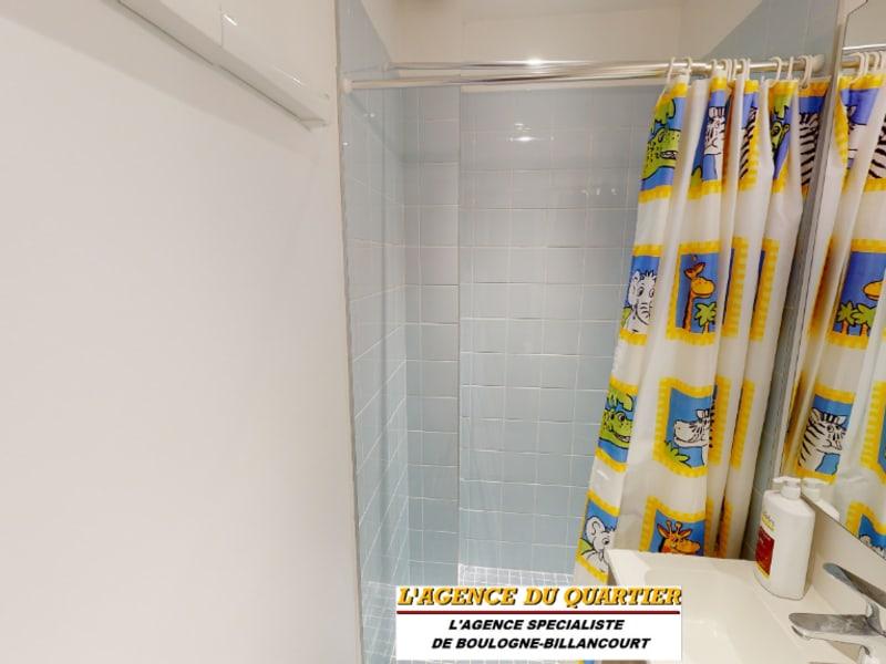 Sale apartment Boulogne billancourt 730000€ - Picture 8