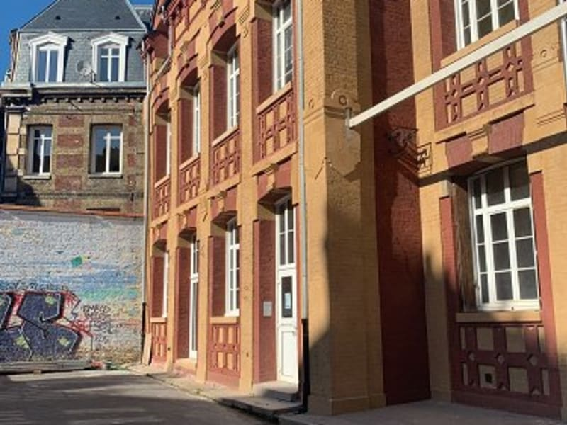 Sale apartment Dieppe 169 000€ - Picture 2