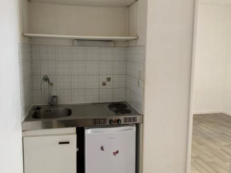 Rental apartment Toulouse 430€ CC - Picture 4