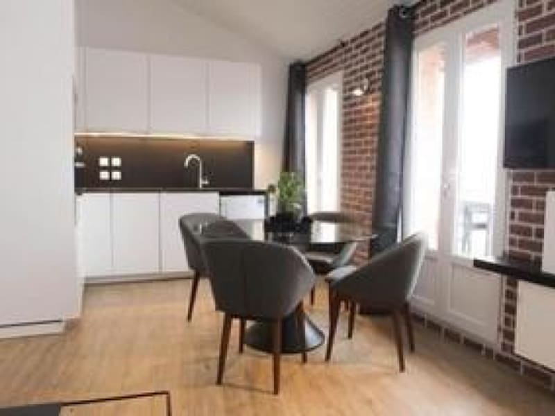 Location appartement Toulouse 1 157€ CC - Photo 1
