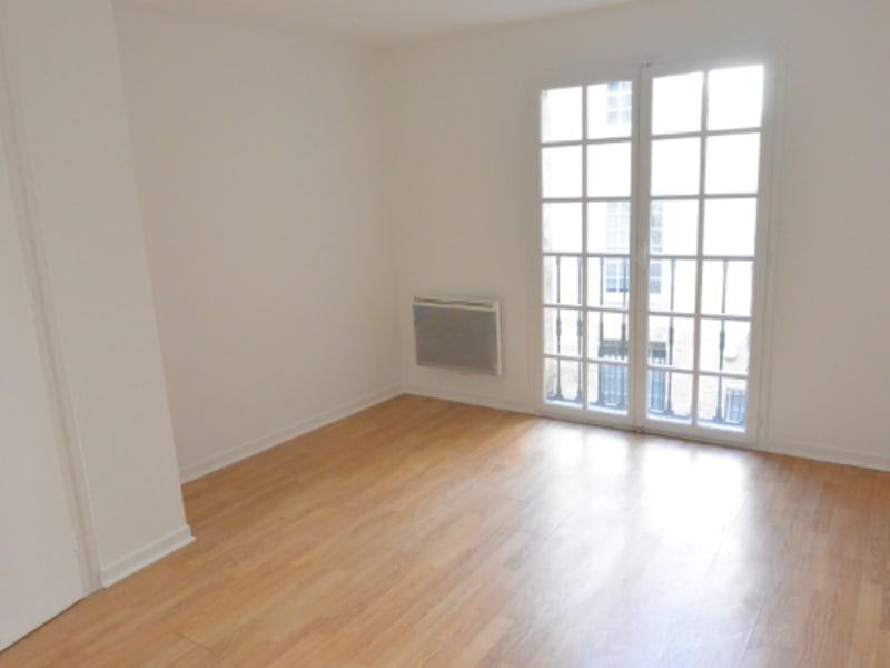 Rental apartment Bordeaux 1020€ CC - Picture 3