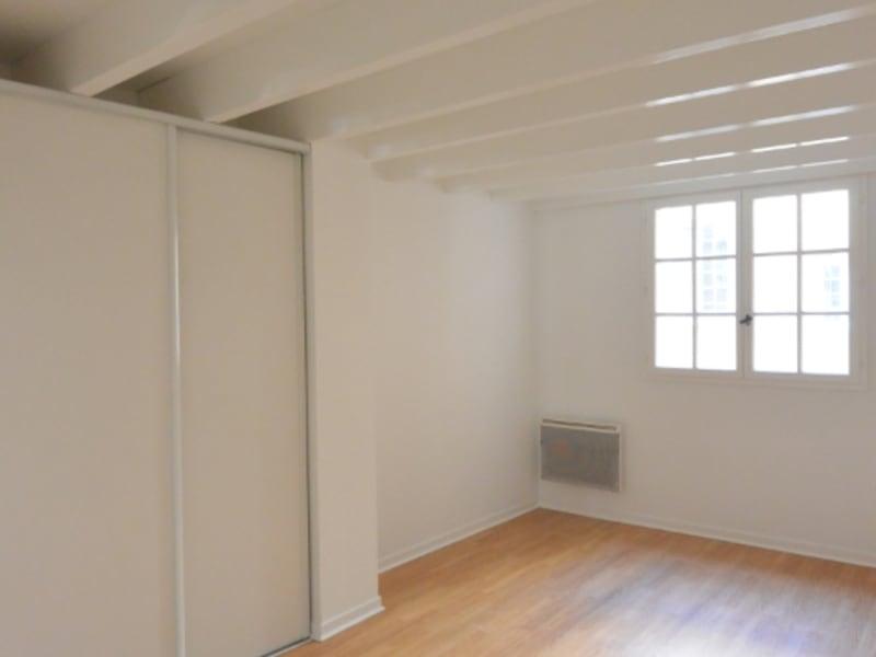 Rental apartment Bordeaux 1020€ CC - Picture 4
