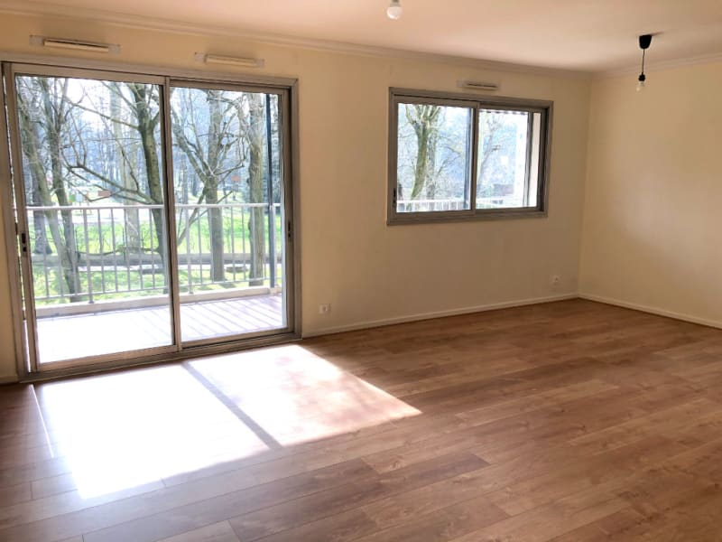 Location appartement Lyon 9ème 1 174€ CC - Photo 2