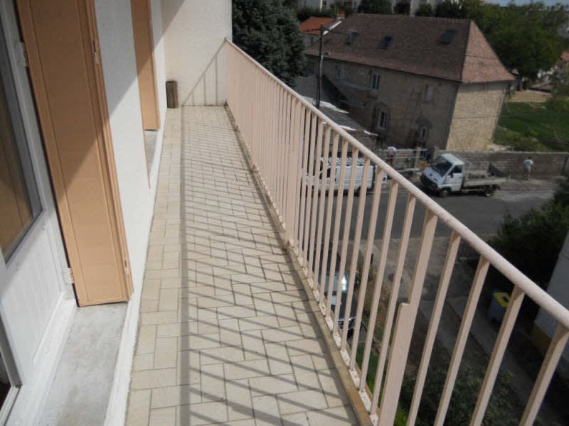 Vente appartement Nevers 58000€ - Photo 4