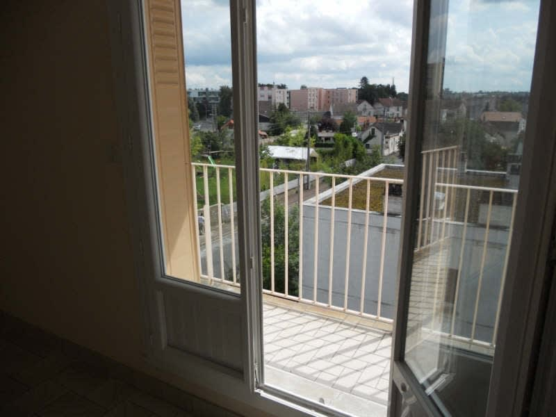 Vente appartement Nevers 58000€ - Photo 5