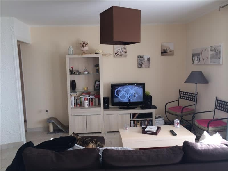 Vente appartement Nevers 58000€ - Photo 6