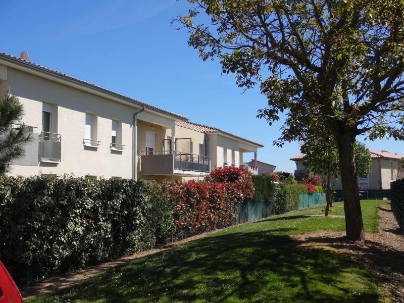 Rental apartment Mondonville 510€ CC - Picture 5
