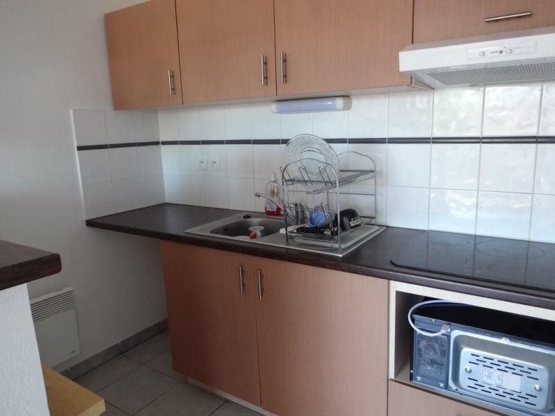 Rental apartment Mondonville 510€ CC - Picture 3