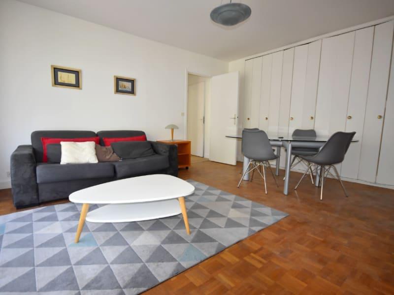 Rental apartment Boulogne billancourt 1200€ CC - Picture 1