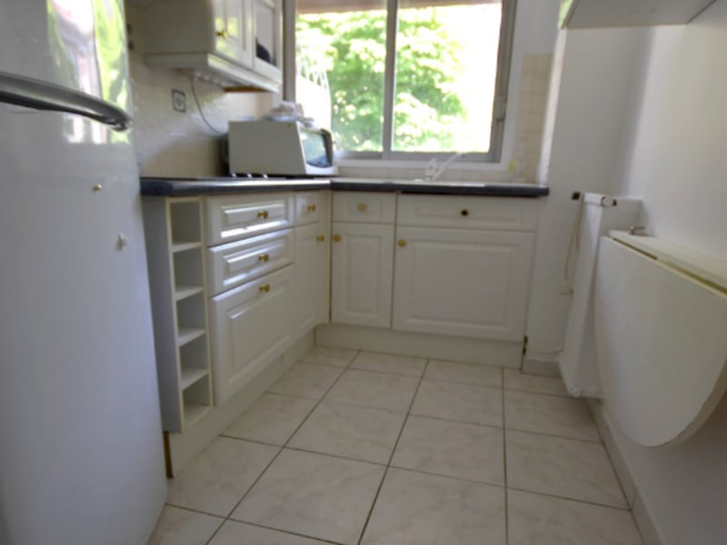 Rental apartment Boulogne billancourt 1200€ CC - Picture 6
