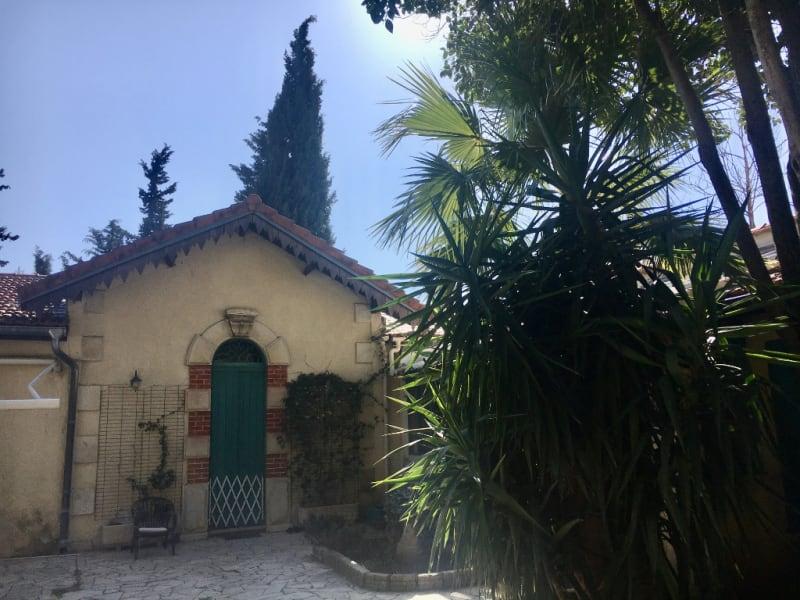 Sale house / villa Nimes 212000€ - Picture 1