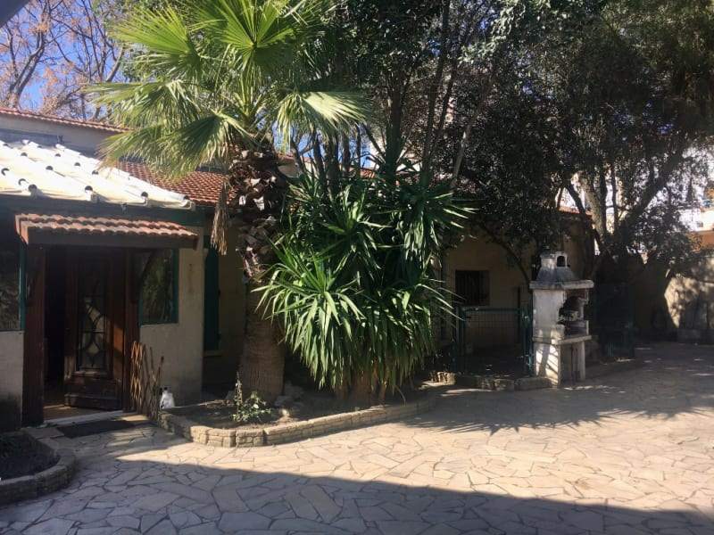 Sale house / villa Nimes 212000€ - Picture 3