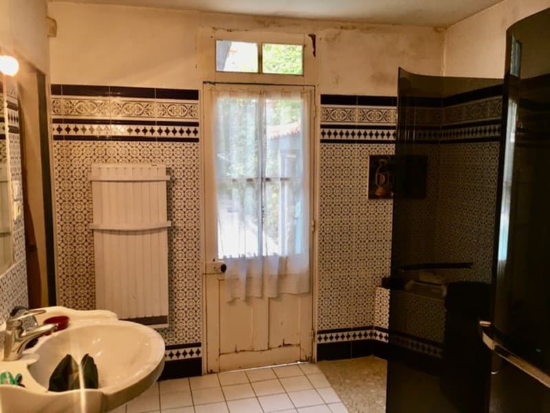 Sale house / villa Nimes 212000€ - Picture 11