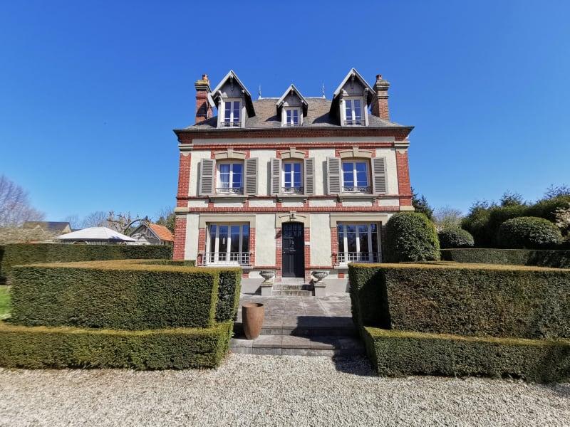 Sale house / villa Canapville 698000€ - Picture 2