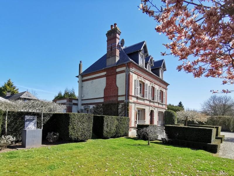 Sale house / villa Canapville 698000€ - Picture 1