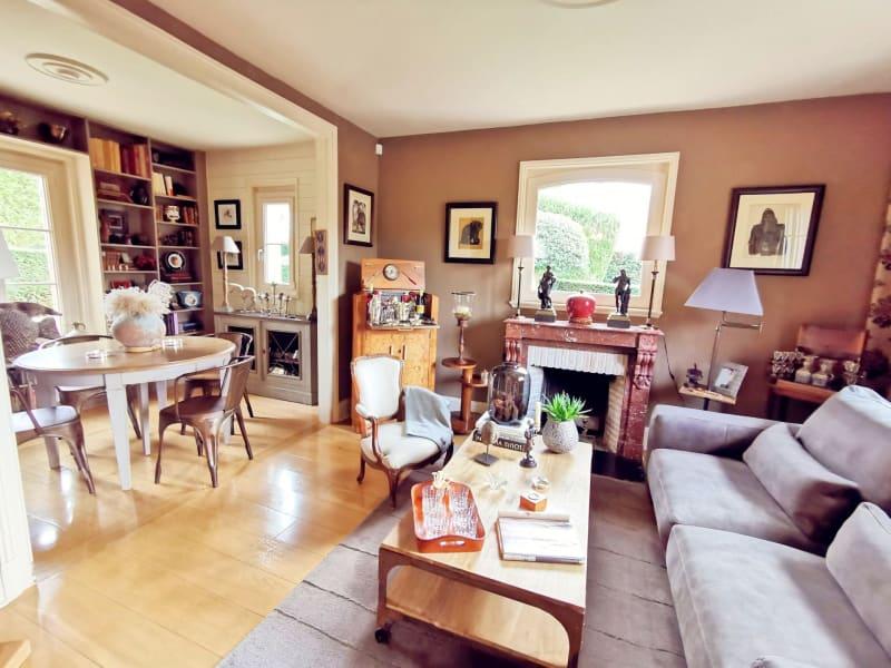 Sale house / villa Canapville 698000€ - Picture 3