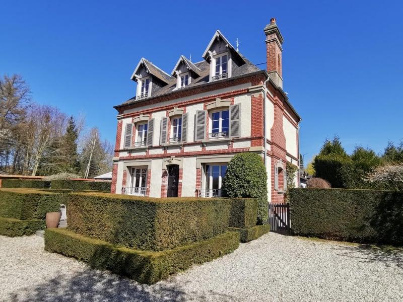 Sale house / villa Canapville 698000€ - Picture 13