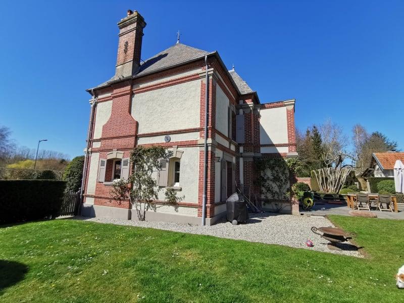 Sale house / villa Pont-l'évêque 698000€ - Picture 14