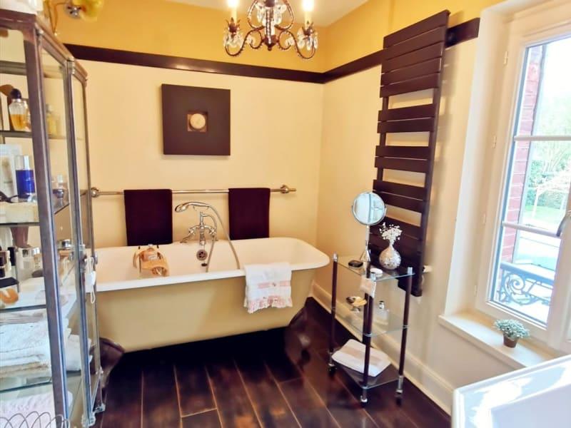 Sale house / villa Pont-l'évêque 698000€ - Picture 8
