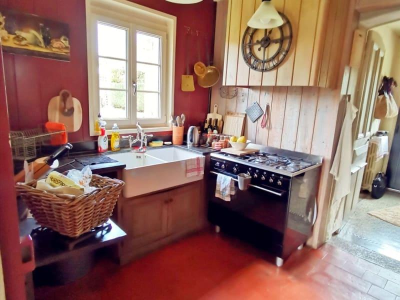 Sale house / villa Pont-l'évêque 698000€ - Picture 4