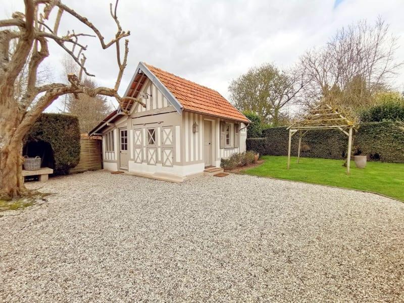 Sale house / villa Pont-l'évêque 698000€ - Picture 11