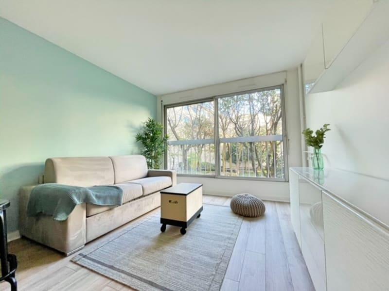 Rental apartment Paris 11ème 1090€ CC - Picture 3