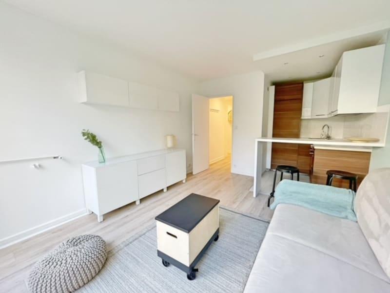 Rental apartment Paris 11ème 1090€ CC - Picture 4