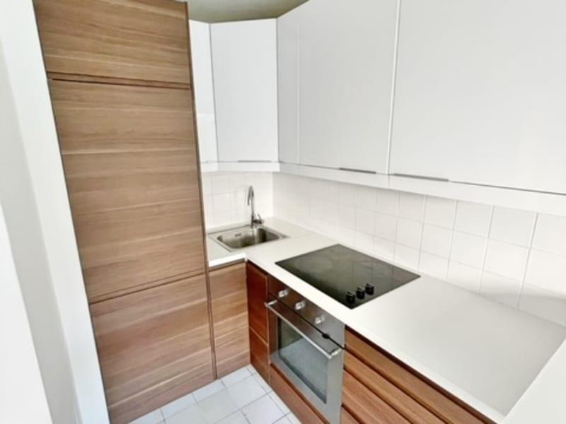 Rental apartment Paris 11ème 1090€ CC - Picture 6