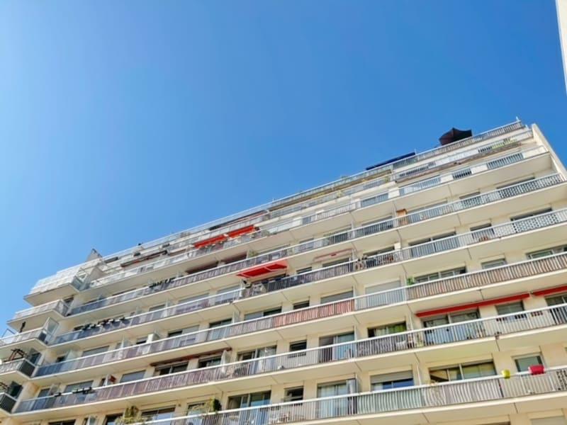Rental apartment Paris 11ème 1090€ CC - Picture 7