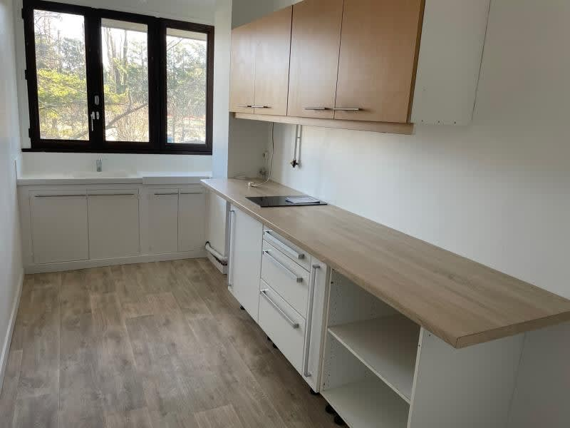 Rental apartment Athis mons 650€ CC - Picture 3