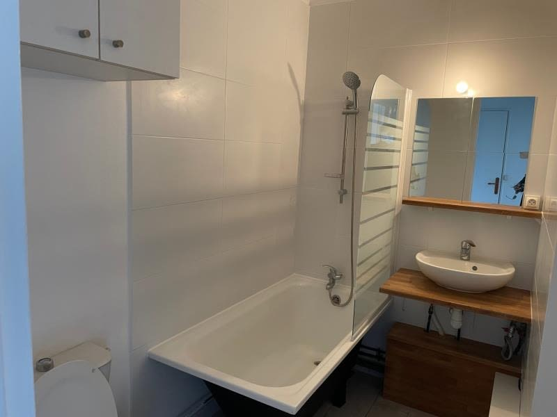 Rental apartment Athis mons 650€ CC - Picture 4