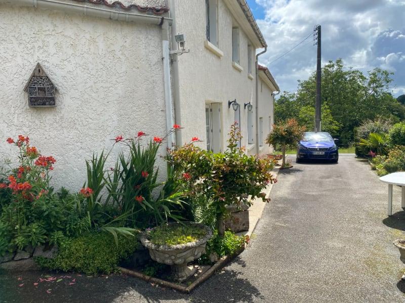 Vente maison / villa Saint pierre du chemin 143200€ - Photo 2