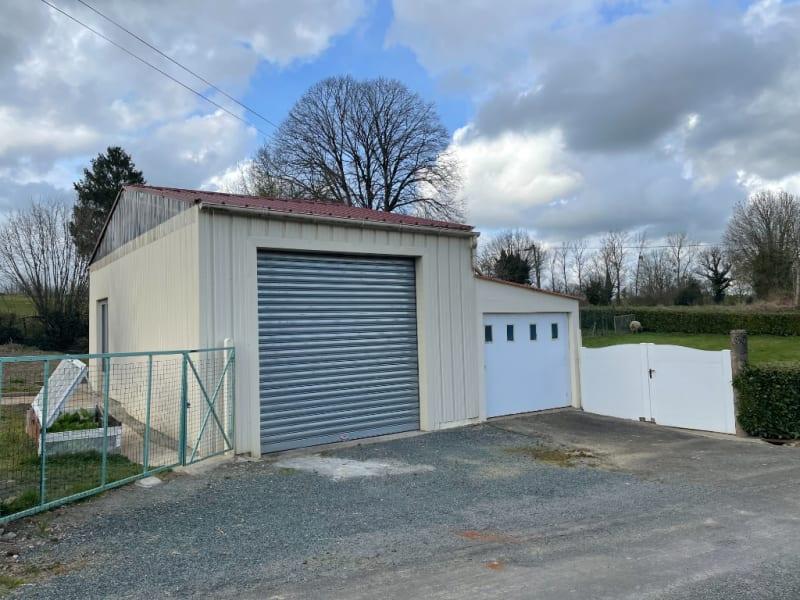 Vente maison / villa Saint pierre du chemin 143200€ - Photo 6