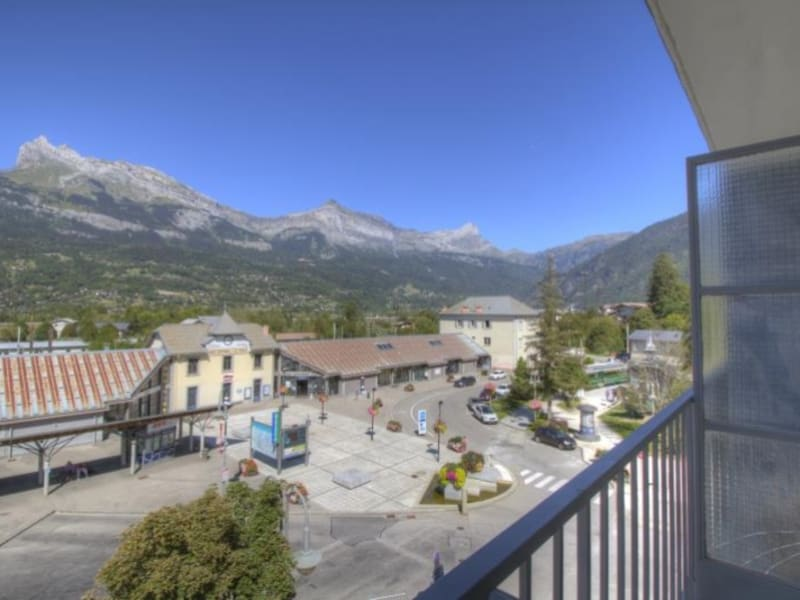 Location appartement Saint gervais les bains 545€ CC - Photo 3