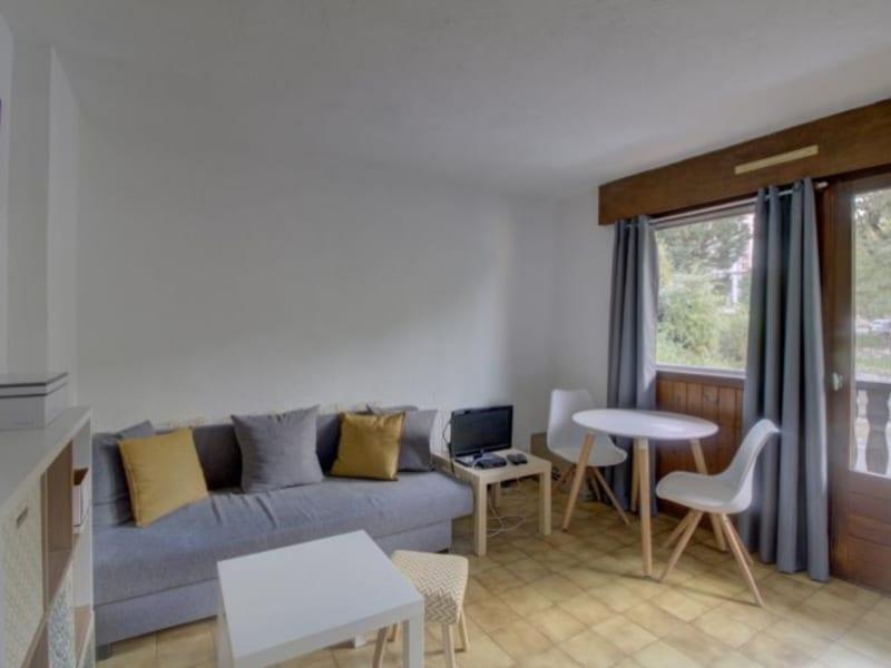 Rental apartment Le fayet 506€ CC - Picture 1