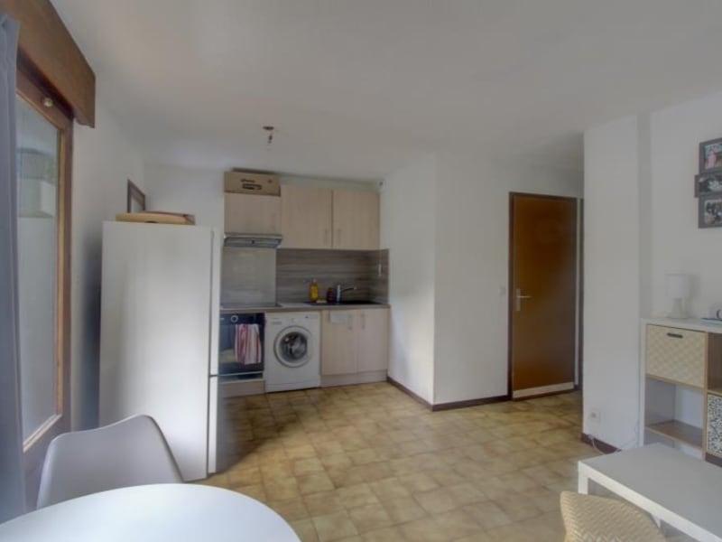 Rental apartment Le fayet 506€ CC - Picture 2