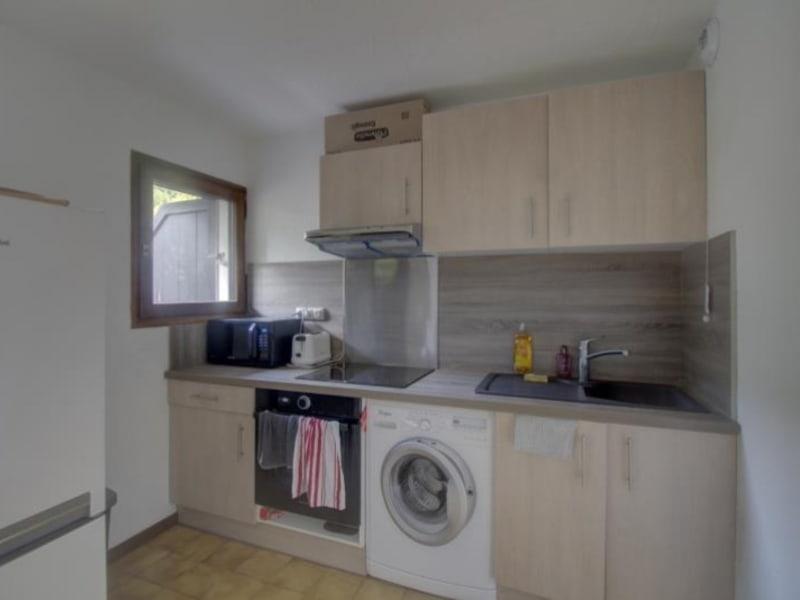 Rental apartment Le fayet 506€ CC - Picture 3