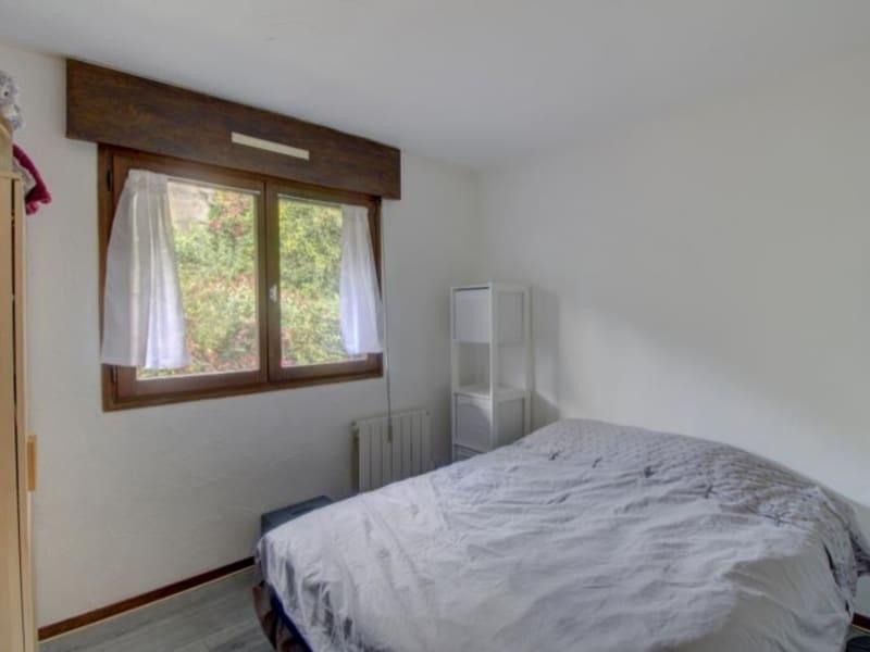 Rental apartment Le fayet 506€ CC - Picture 4