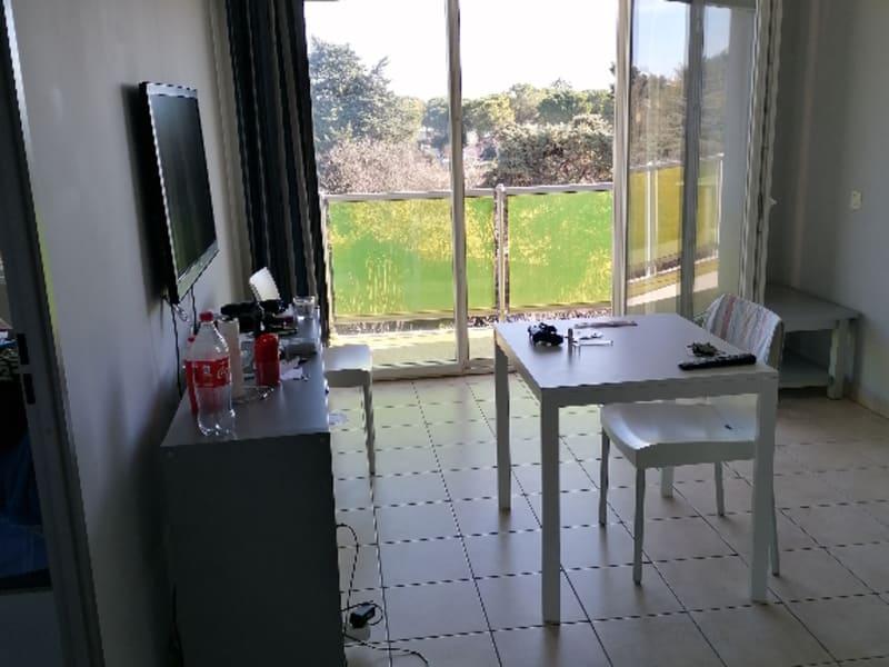 Vente appartement Lattes 135000€ - Photo 1