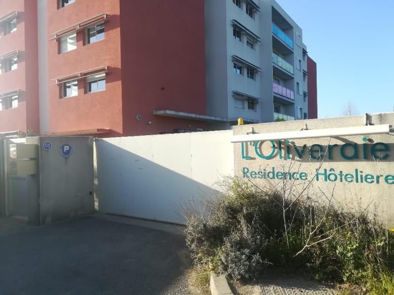 Vente appartement Lattes 135000€ - Photo 16