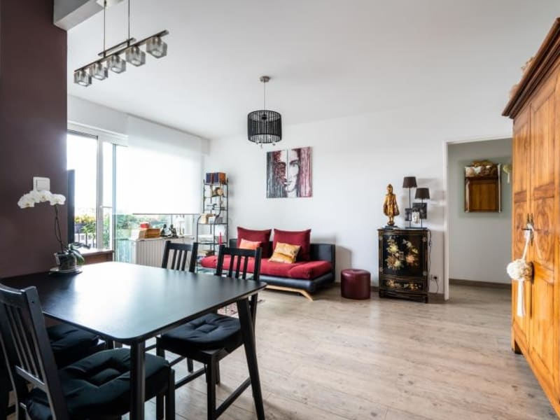 Sale apartment Metz 146 000€ - Picture 4