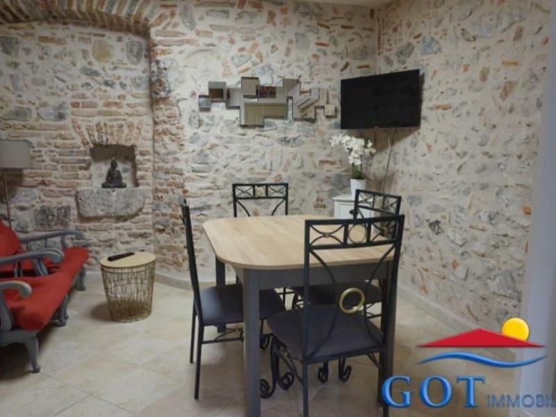 Sale house / villa Espira de l agly 85000€ - Picture 1