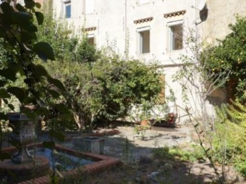 Sale building Pia 295000€ - Picture 1