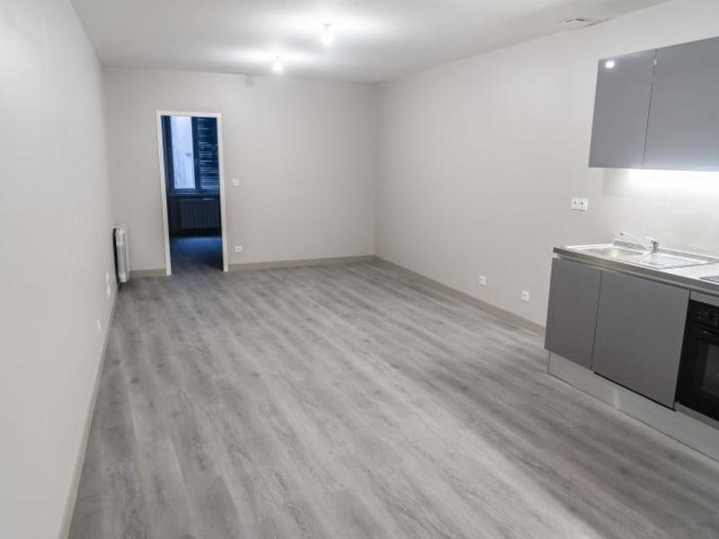 Rental apartment Nantua 510,50€ CC - Picture 2