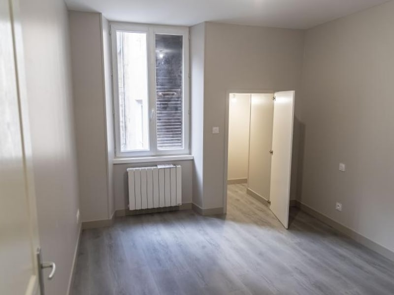 Location appartement Nantua 510,50€ CC - Photo 7