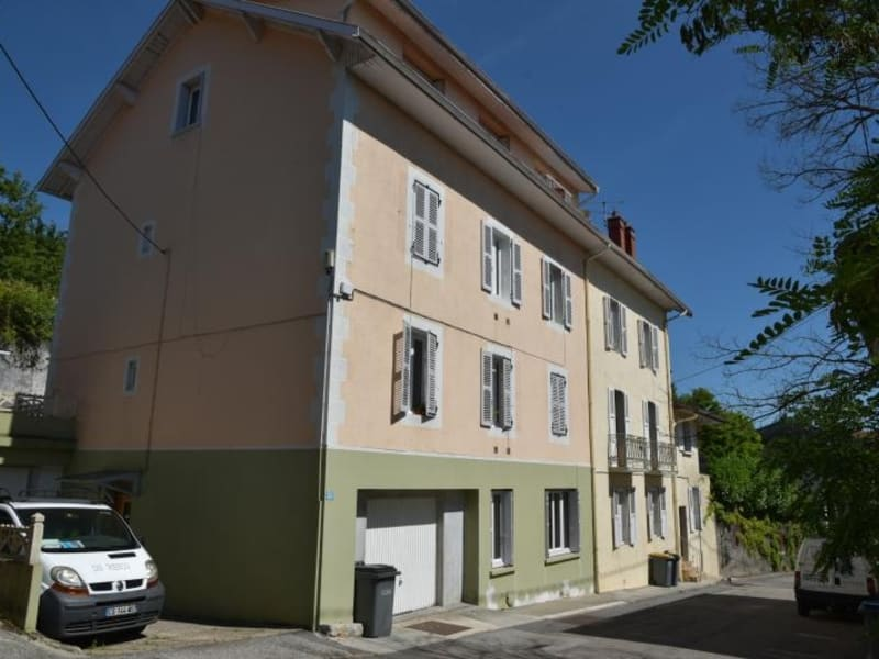 Rental apartment Bellegarde sur valserine 735€ CC - Picture 1