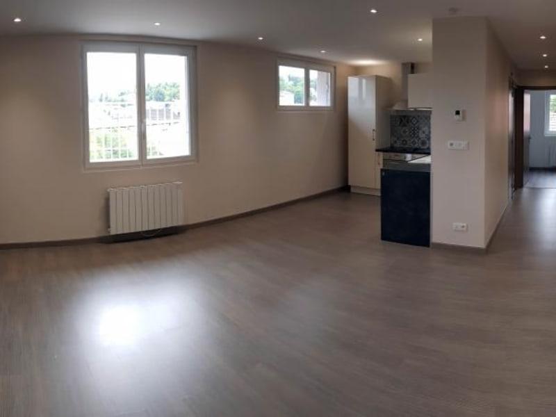 Rental apartment Bellegarde sur valserine 735€ CC - Picture 2