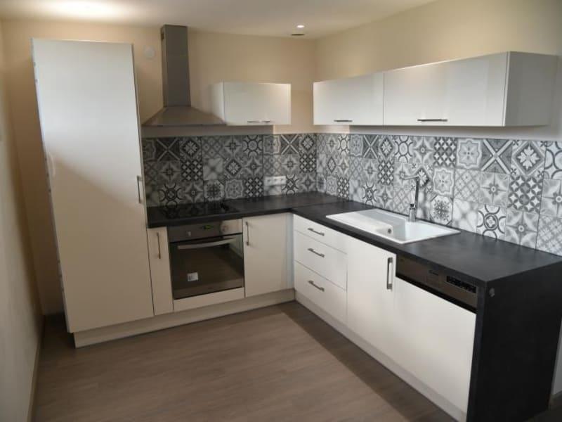 Rental apartment Bellegarde sur valserine 735€ CC - Picture 4
