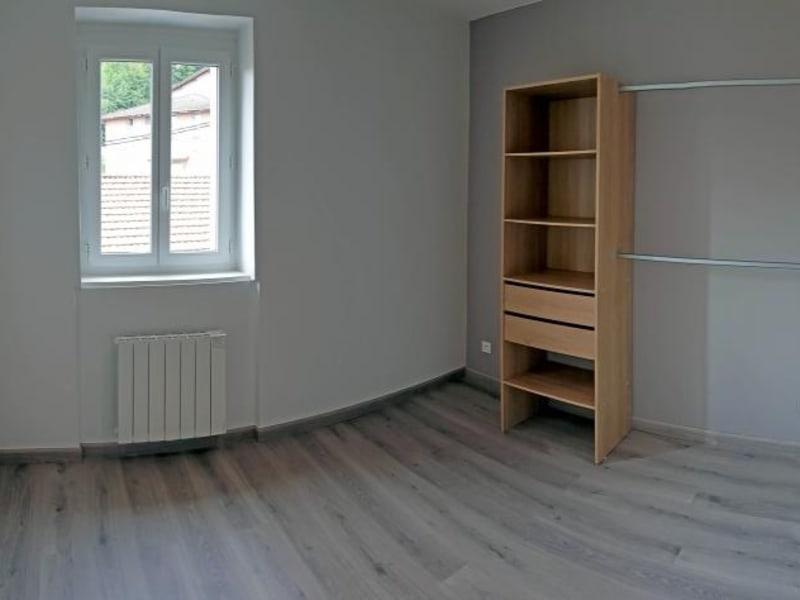 Rental apartment Bellegarde sur valserine 735€ CC - Picture 7