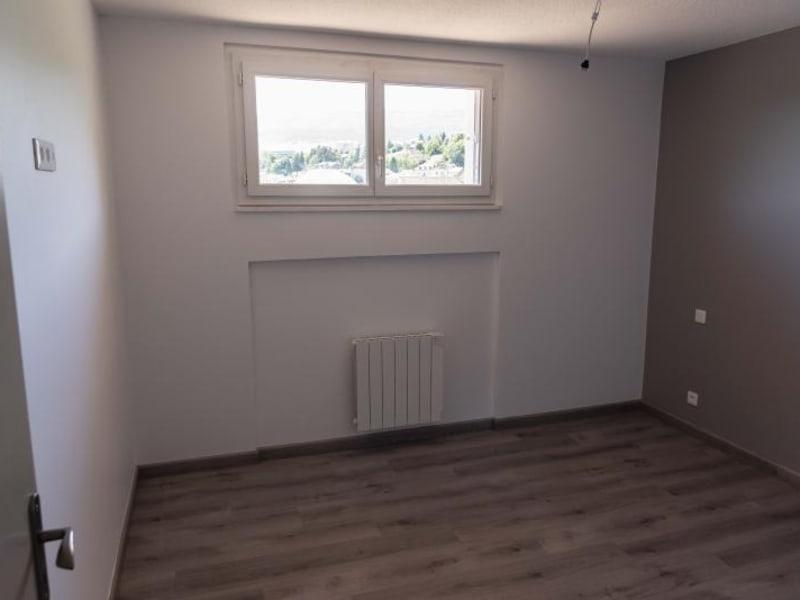 Rental apartment Bellegarde sur valserine 735€ CC - Picture 8